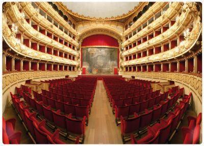 Cremona guida ed informazioni per visitare cremona for Corsi per arredatori