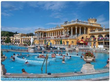 Bagni Termali Di Rudas Budapest : Terme di budapest