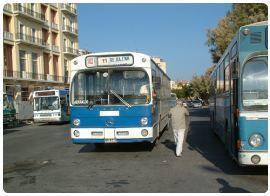 Trasporti a Creta