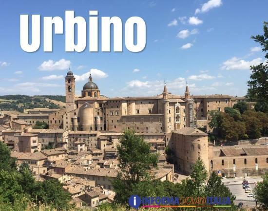 Urbino: Guida ed Informazioni per visitare Urbino