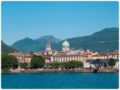 Verbania Lago Maggiore Karte.Verbania Guida Ed Informazioni Per Visitare Verbania