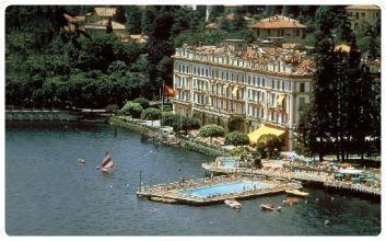 Villa d\'Este Cernobbio, storia e misteri